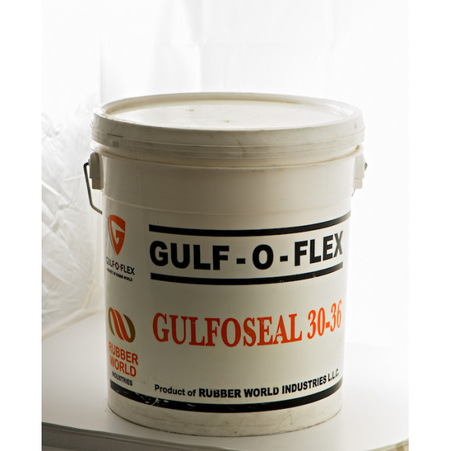 Gulf-O-Seal 30-36 & 3036 AF (Canvas Coating)