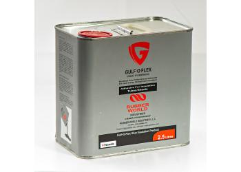 Gulf-O-Glue 2.5 Litre Can