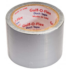 Gulf-O-Flex Duct Tape 3 inches x 22 Yards (16pcs/box)