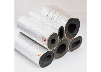 Insulation Tube & Coil (ALUGLASS TUBE-Tube ID 2-3/8 inch) Box