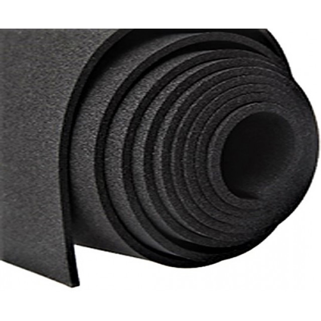 Insulation Sheet Rolls & Slabs 1/4 '' (10 meter) per roll