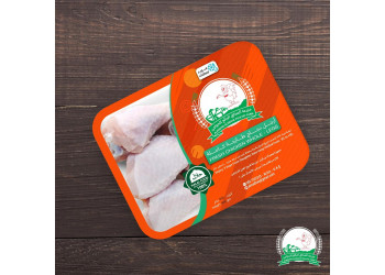 Fresh Chicken Whole-Legs 500g