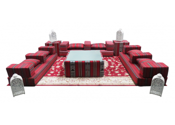 Arabic Traditional Tents