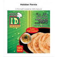 Malabar Parota (5 pcs per pack)