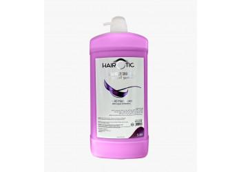 Hairotic Lavender Hair Shampoo 5 Liter (4 pieces per carton)
