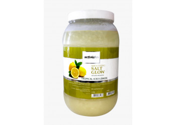 ActivePlus Salt Glow Tropical Iced Lemon 5kg (4 pieces per carton)