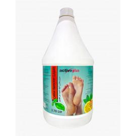 ActivePlus Foot Soak Remover 3.78Liter (6 pieces per carton)
