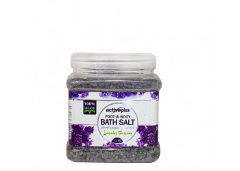 ActivePlus Bath Salts 1.2kg (12 pieces per carton)