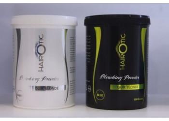 Hairotic Bleaching Powder 500 grams (12 pieces per carton)