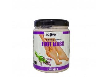 ActivePlus Foot Mask Lavender 1kg (12 pieces per carton)