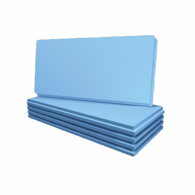 ROOFMASTER XPS  INSULATION BOARD (1250 x 600 x 50mm - 32-35kg/m3)