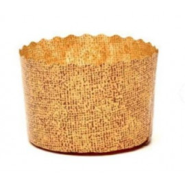 HOTPACK | PANETTONE BAKING MOULD 70 X 50 MM | 2000 PIECES