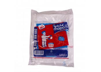 Hotpack-Dust Bin Liner Bag 45*55 cm - 50 Pieces ( 30 Packs Per Carton )