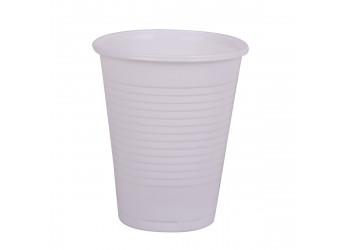Hotpack-plastic cup 7-oz-50pcs (20 packs per carton)