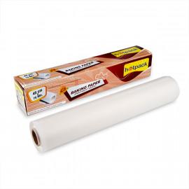 Hotpack wax paper,75mtr*45cm ( 6 Rolls Per Carton )