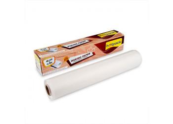 Hotpack wax paper,75mtr*45cm (6 rolls per carton)