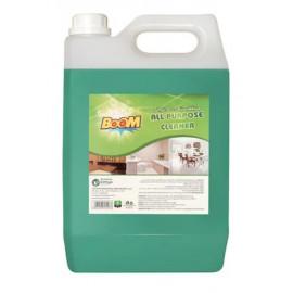 BOOM All Purpose Cleaner Green 5L ( 4 Pieces Per Carton )
