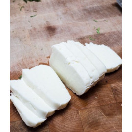 Halloumi Cheese 2.5 KG Per Box