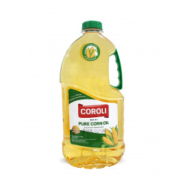 Corn Oil PET 3 Ltr ( 1 x 4 Per Carton )