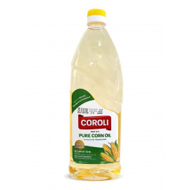 Corn Oil PET Bottle 750 ML ( 1 X 12 Per Carton )