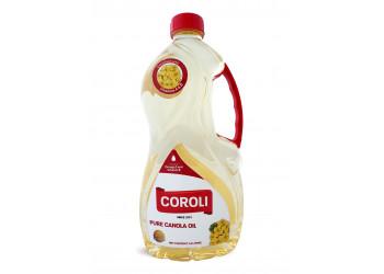 Canola Oil 1.8 Ltr  (1 X 6 Per Carton )