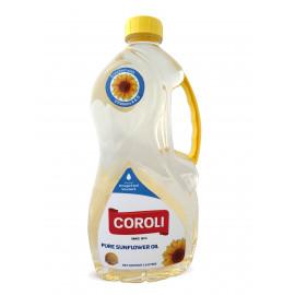 Sunflower Oil 1.8Ltr ( 1 X 6 Per Carton)