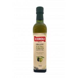 Organic Extra Virgin Olive Oil 500ML ( 1 X 12 Per Carton )