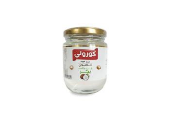 Coroli Organic Virgin Coconut Oil 200ml ( 1 X 12 Per Carton)