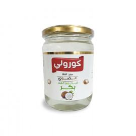 Coroli Organic Virgin Coconut Oil 500ml ( 1 X 12 Per Carton )