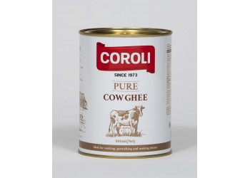 Pure Cow Gee 800ML ( 1 X 12 Per Carton )