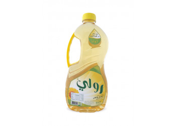 Rooly Cooking Oil 1.8Ltr ( 1 X 6 Per Carton )