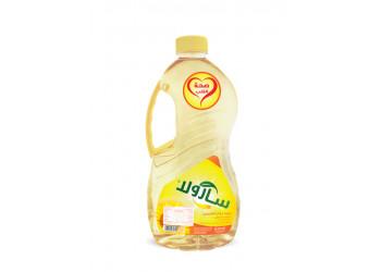 Sarola Sunflower Oil 1.8Ltr ( 1 X 6 Per Carton )
