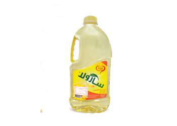 Sarola Sunflower Oil 3Ltr ( 1 X 4 Per Carton )