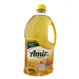 Amir Lite Cooking Oil 1.5 Liter ( 6 Per Carton )