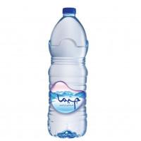 Jeema Bottle Water 1.5 Liter (12 pcs per shrink)
