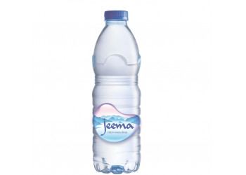 Jeema Bottle Water 500ml (24 pcs per shrink)