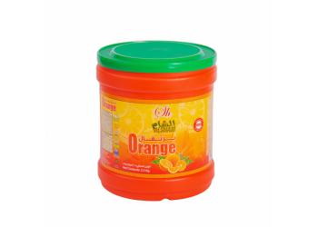 Al Sham Instant Drink Orange