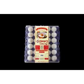 DHA OMEGA - 3  ( 30 X 6 Per Carton )
