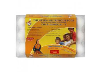 DHA OMEGA 3 ( 12 X 15 Per Carton )
