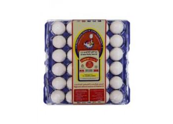 JUMBO EGGS ( 12 X 30 Per Carton )