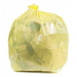 Garbage Bag Yellow 20kg per Bundle (All Sizes)