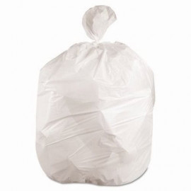 Garbage Bag White 20kg per Bundle (All Sizes)