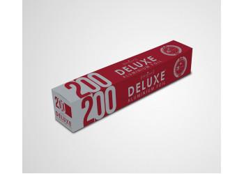 Aluminium Foil 200 Heavy Duty In 30Cm Width_DELUXE (Per Pack)