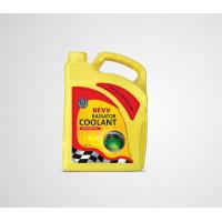 Radiator Coolant 10% 1 Gallon ( 4 Pieces Per Carton )