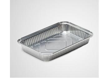Aluminium Container 83120 Per Pack