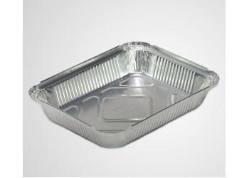 Aluminium Container 83185 Per Pack