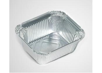 Aluminium Container 8325 Per Pack