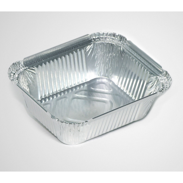 Aluminium Container 8342 Per Pack