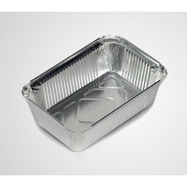 Aluminium Container 8368 Per Pack