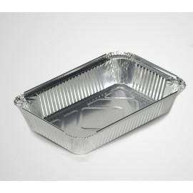 Aluminium Container 8389 Per Pack.